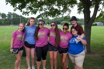 MHS crew