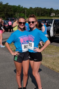 Sisters! Lauren & Carrie